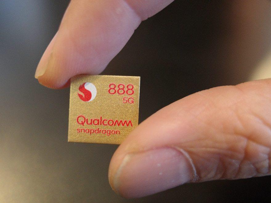 高通新旗艦 Snapdragon 888 處理器